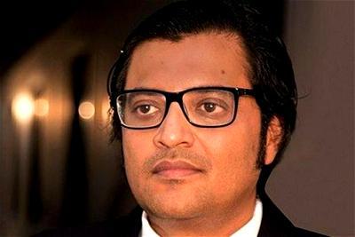 Popular Indian TV anchor arrested in suicide case