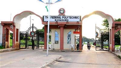 COVID-19: Federal Polytechnic Nasarawa resumes Nov. 16