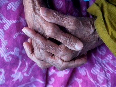 'They left me half-dead': 90-year-old woman gang-raped by 2 men