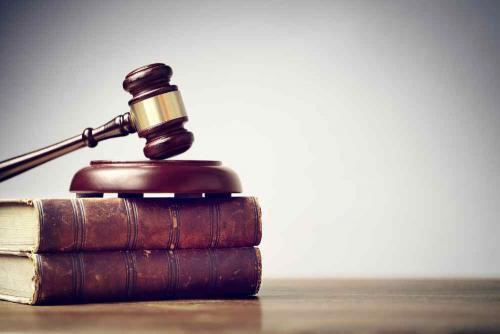 Man in court for allegedly belonging to secret cult