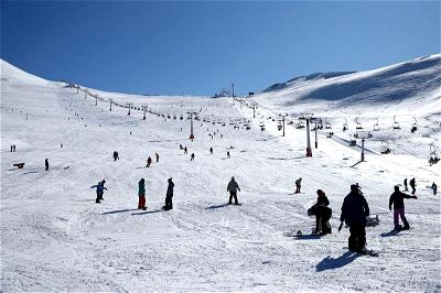 Ten climbers killed in Iran, ship crew missing after snowfall and storms