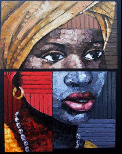 Collectors' Experience @ ART X Lagos 2020
