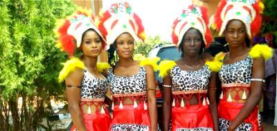 Budget Minister hails cultural festivals as drivers of economic diversification