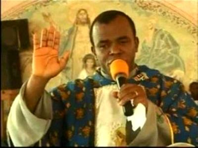 Stop fighting Mbaka, Cleric warns FG