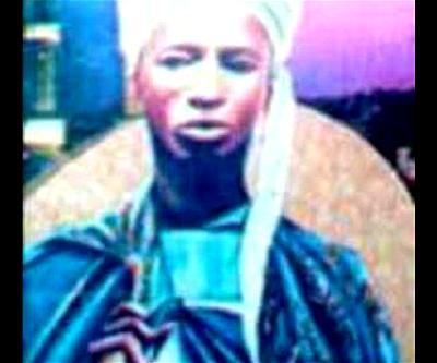 Apalara Murder Mystery: Alfa Bisiriyu Apalara (1918-1953)