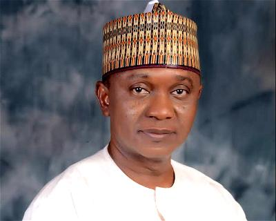 Garba Abubakar: A silent achiever
