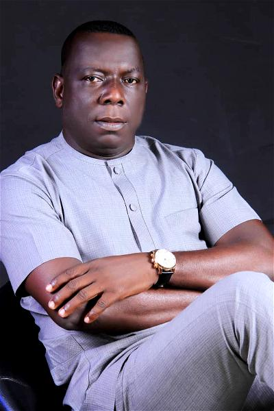 Cross River North: You will get what is rightfully Yours ― Odey assures constituents