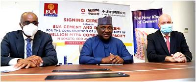 Philanthropist and industrialist, Abdul Samad Rabiu, has donated N200 million to Sokoto State University towards the construction of an ICT faculty building.