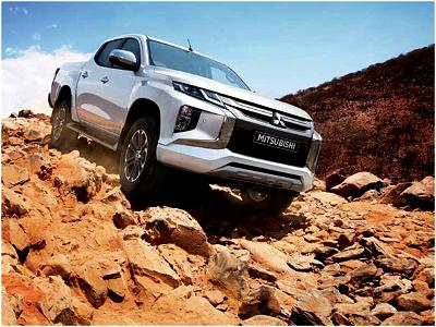 Mitsubishi launches virtual showroom in Nigeria