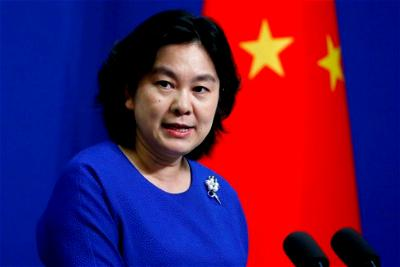 China will retaliate US sanctions on 14 officials – Foreign Ministry