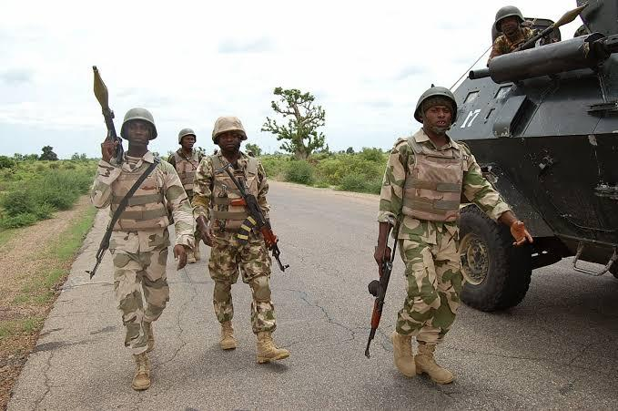 The unwinning war? The Parliament invitation to the Nigerian Army