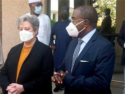 NDLEA will be hard on drug traffickers, Marwa assures US ambassador