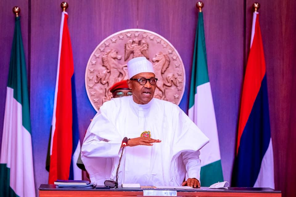 Afenifere, MDF, PANDEF, CAN others raise dust over Buhari's June 12 speech