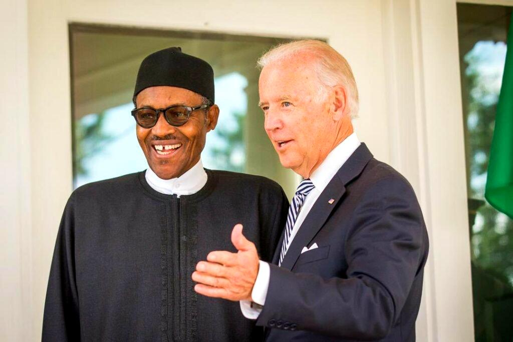 'Presidency not bothered by US lawmakers' moves to halt $875m defence equipment sale to Nigeria'