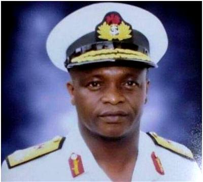 Meet the new Chief of Naval Staff