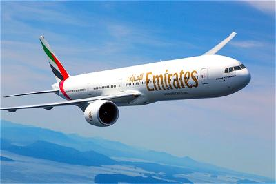Emirates enhances smart journey with touchless self check-in kiosks
