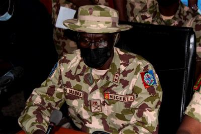 Peace is expensive but insecurity is more expensive — Chief of Defence Staff, Gen Irabor