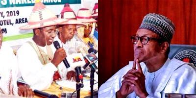 Miyetti Allah and Buhari