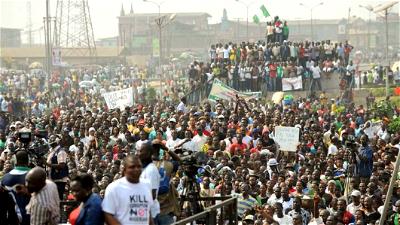 Nigerians, Economic Sustainability Plan