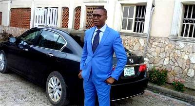 Otunba Mike Eboziegbe, ALGON