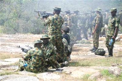 Alleged Rights Abuse: We've no case to answer — Defence Minister