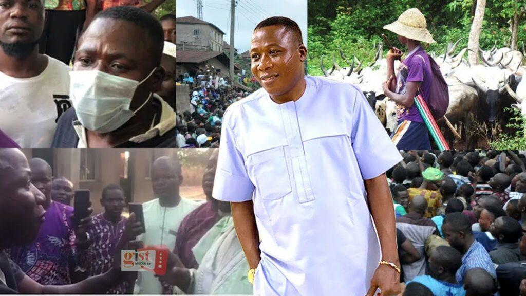 Yoruba Nation: Igboho sets July 3 for rally in Lagos