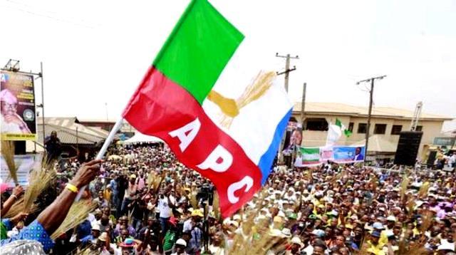 Oshodi APC LG Primaries: Opportunity for Tinubu, APC to reinvent good governance