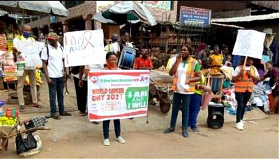 LAPO advocates cancer treatment support for poor Nigerians