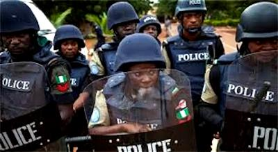 Police rescue kidnapped traveller in Osun