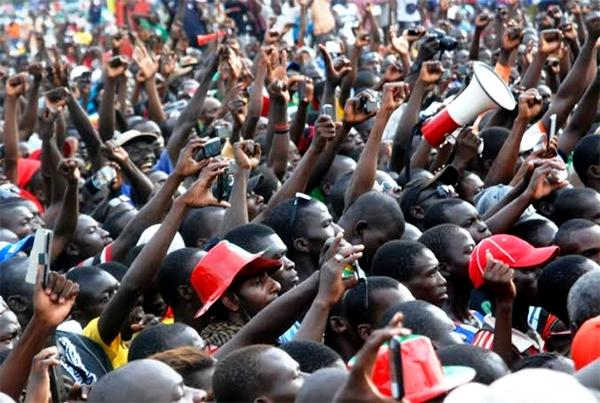 Youths, Nigeria can't solve insecurity with alarming unemployment rate, NLC, TUC, warn