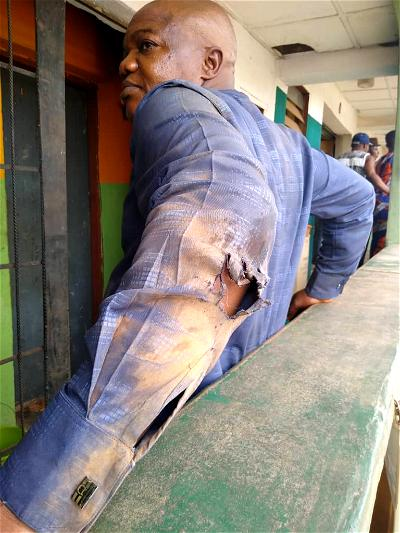 Violence mars PDP primary as thugs unleash terror in Oyo