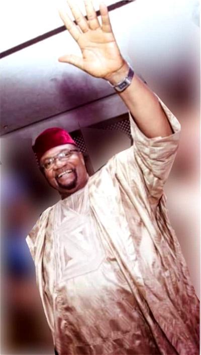 Enugu loses foremost politician, Joseph Nwodo, to death