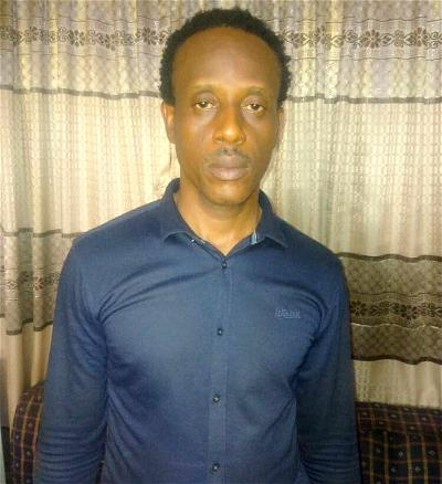 Randy lecturer arrested for raping 17-year-old student in his office
