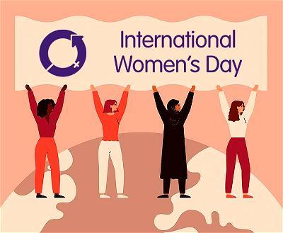 INTERNATIONAL WOMEN'S DAY: Gender disparity, discrimination still rife — Female lawyers, activists