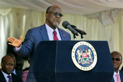 Tributes pour for fallen Pan-Africanism hero, Magufuli, from African leaders