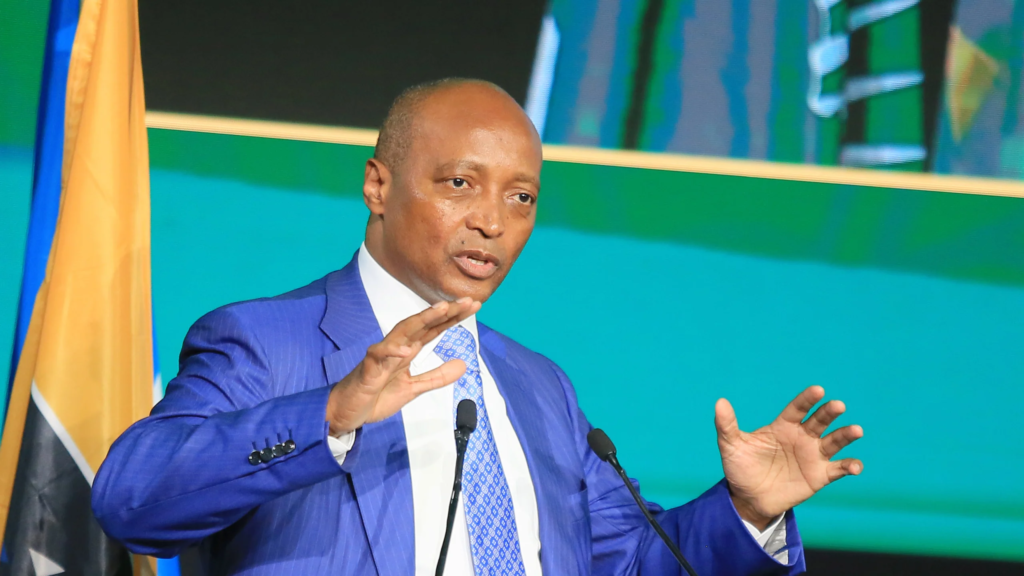 Biennial World Cup Proposal: CAF's Motsepe calls for open-mindedness
