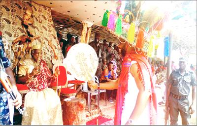 Obosi's longevity festival to go international