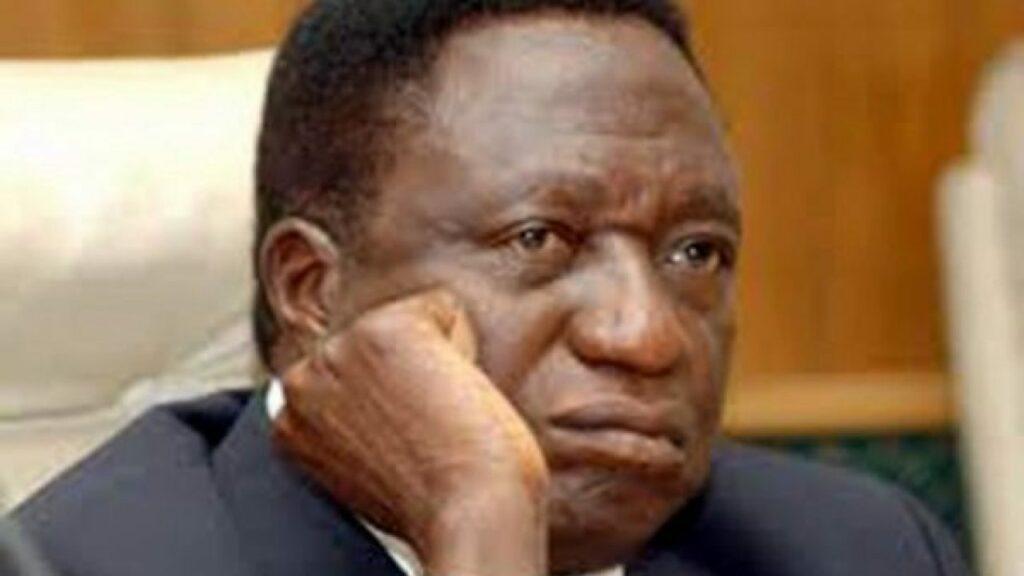 ICPC arrests ex-JAMB Registrar, Prof Ojerinde over alleged N900m fraud