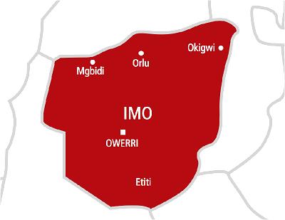 Unknown Gunmen in Imo