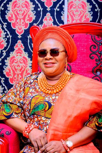 Olori Janet Afolabi