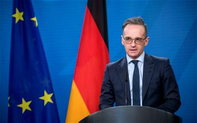Ambassadors summoned in latest round of tit-for-tat between EU, China