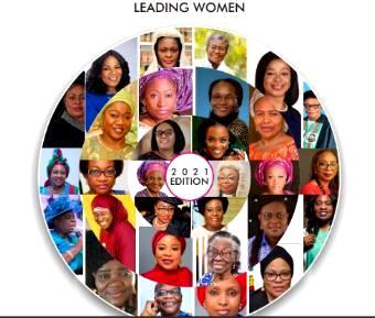 Okonjo-Iweala, Aisha Yesufu, Amina Mohammed,