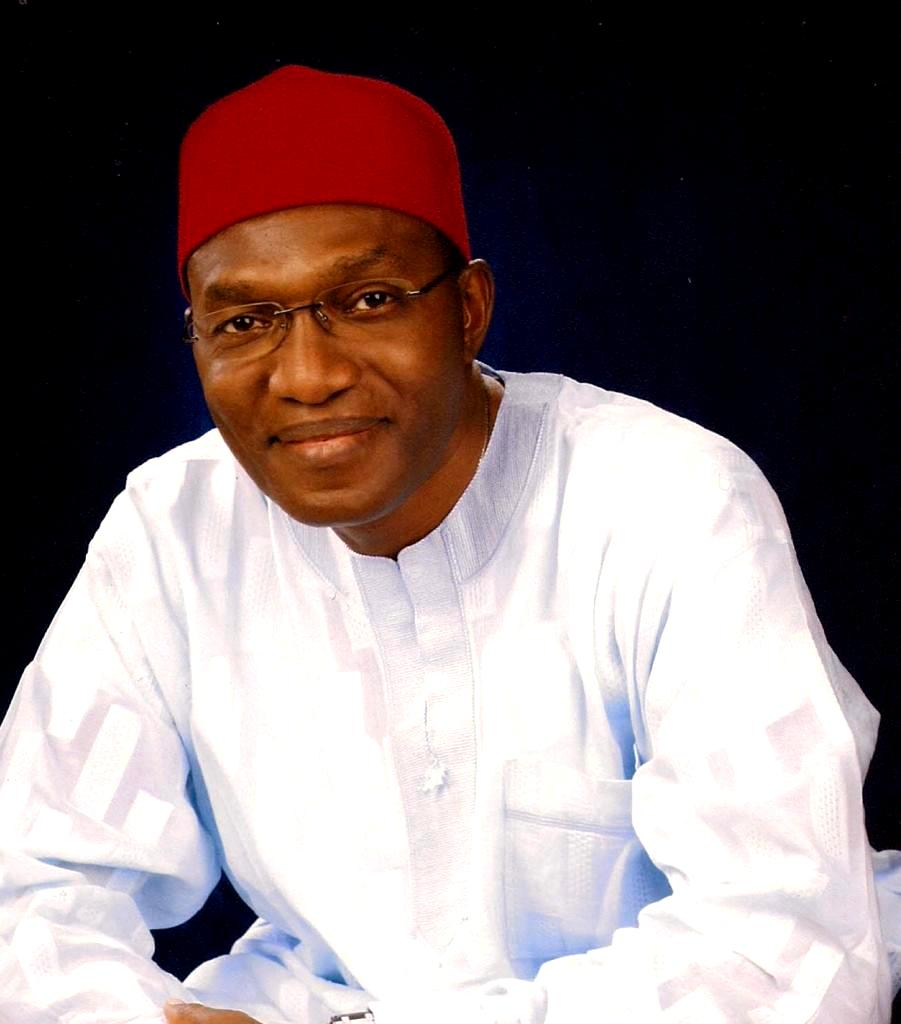 Andy Uba: Obiano doesn't engage people — he's not seen his deputy in 18 months