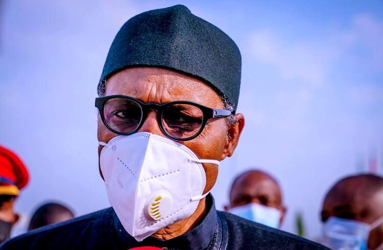 Buhari, Poor Nigerians, World Bank report