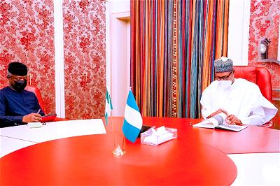 Appoitments, Buhari Northern elders