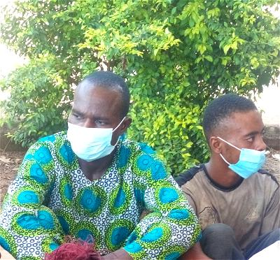 Why l hacked my madam to death ― Houseboy confesses