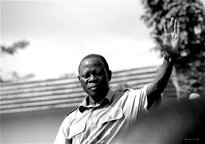 How seeking for sponsorship of university inspired my building a church – Oshiomhole
