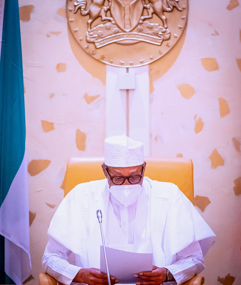 SERAP to Buhari: Disclose spending details of $700m recovered funds, £4.2m loot
