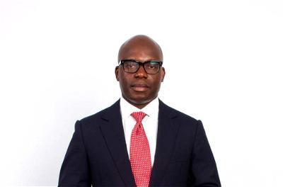 The Managing Director of Oando, Mr Wale Tinubu