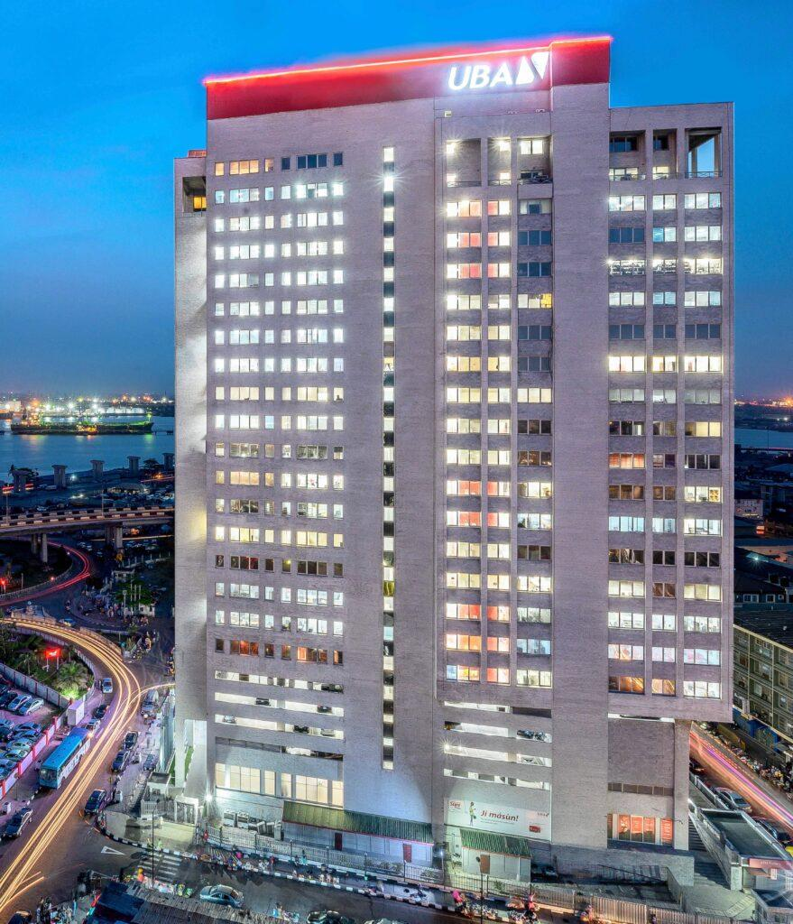 Starting 2021 strong, UBA records 27% PAT growth, 20.5% ROAE